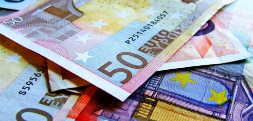 Datoria Romaniei la ora actuala: 103,671 miliarde de euro