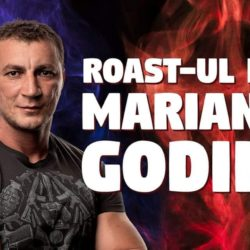 Roastul lui Marian Godina