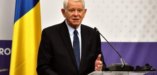 Teodor Melescanu va activa in PSD