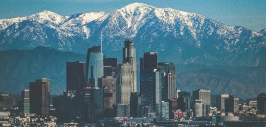 Ce activitati poti avea atunci cand vizitezi Los Angeles?