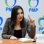 """Ioana Constantin: """"Pensiile speciale sunt FURT din banii publici"""""""