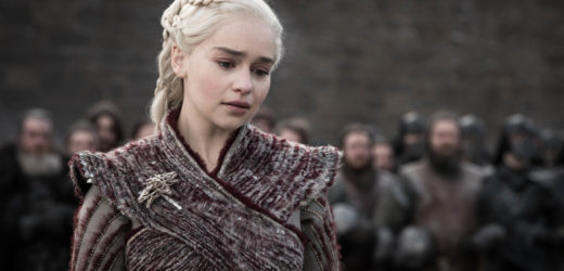 Actrita Emilia Clarke din Game of Thrones s-a simtit fortata sa faca parte in scene de nuditate?