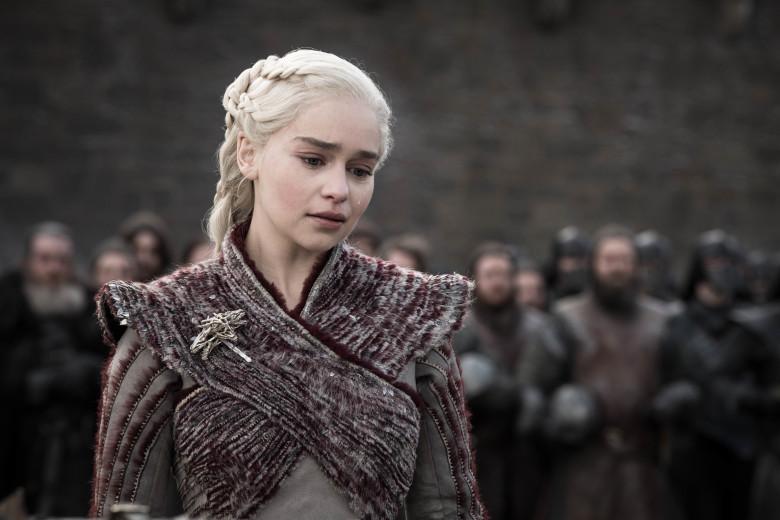 Actrita Emilia Clarke din Game of Thrones s-a simtit fortata sa faca parte in scene de nuditate?