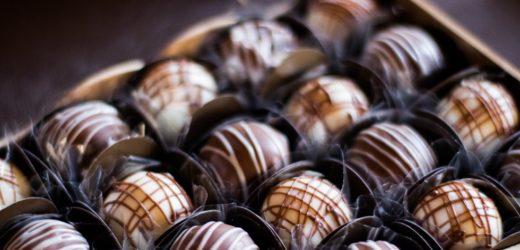 Beneficiile aduse de ciocolata