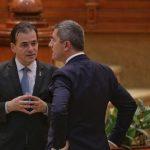 Dan Barna a declarat ca USR-PLUS va forma un guvern stabil cu PNL, dupa alegerile parlamentare