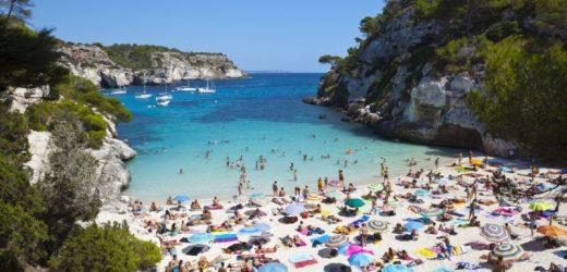 In Spania, pentru a avea acces pe unele plaje va trebui sa faci rezervare