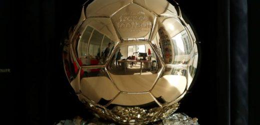 Fara Balon de Aur in 2020