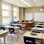 Cum alegi si cum asezi mobilierul scolar?