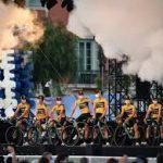 Alaphilipe, Roglic, Pogacar :  cateva motive de a urmari etapa cu numarul 18 a turului