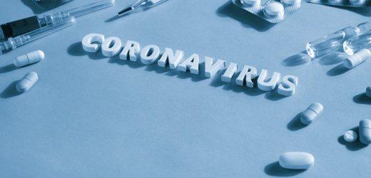 Eficienta corticosteroizilor confirmata in cazurile mai grave de coronavirus