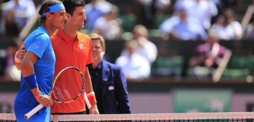 Finala Roland-Garros: Nadal Djokovic in cifre