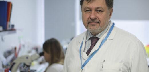 Alexandru Rafila este de parere ca in 10 zile se va atinge colapsul sistemului de sanatate