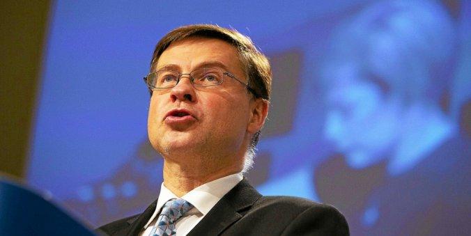 Zona euro: executivul nu prevede o revenire prea rapida