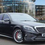 TOP 4 Mercedes auto rulate cautate in anul 2020