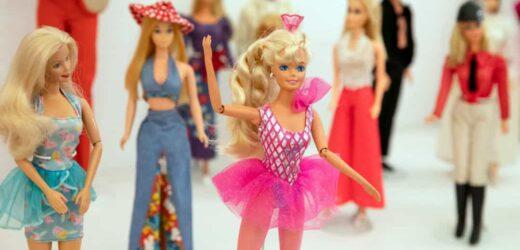 Lucruri pe care nu le stii despre celebra papusa Barbie