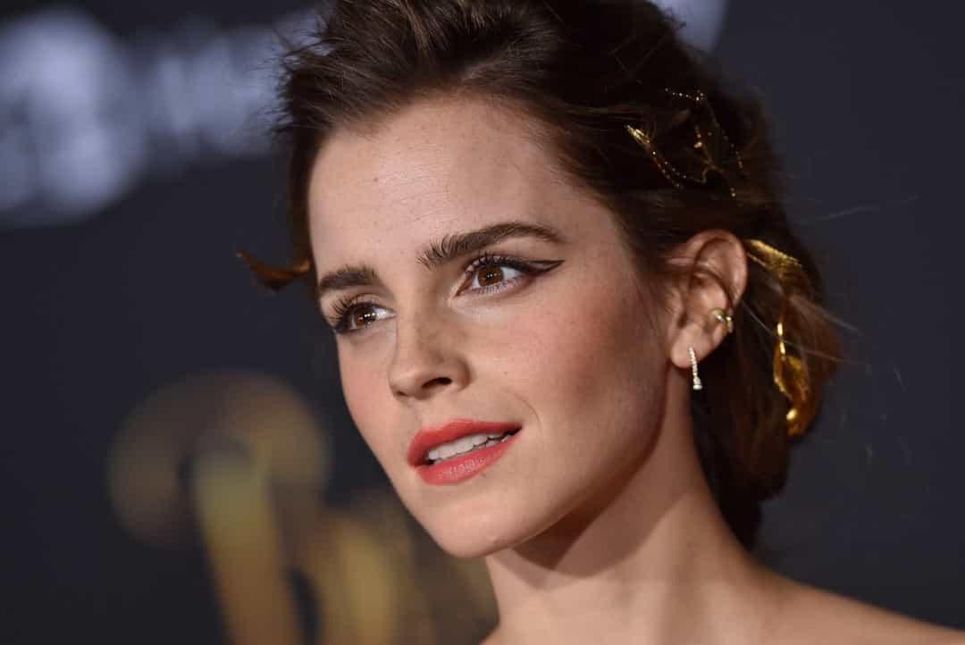 Emma Watson a implinit 31 de ani