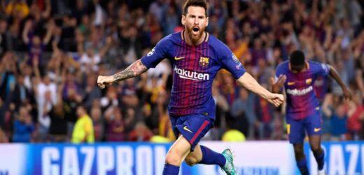 Lionel Messi: vedeta argentiniana a mingii rotunde